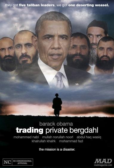 trading private traitor