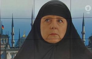 Muslim Merkel